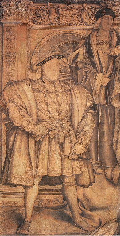 File:Henry VIII and Henry VII, by Hans Holbein the Younger
