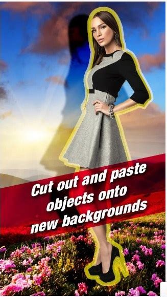 Cut Paste Photos apk for Android - Approm