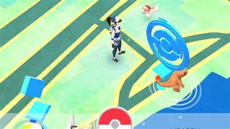 Downloading Pokémon Go maps directly from Google saves