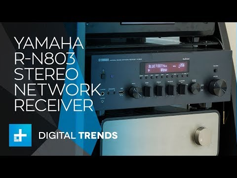 Home Theater Receivers | Dolby Surround Sound Receivers