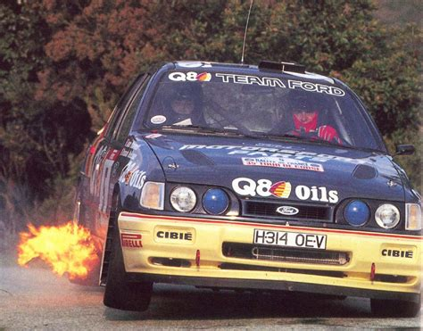 Ford Sierra Cosworth 4x4:picture # 10 , reviews, news