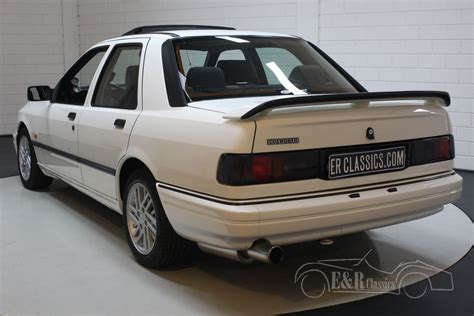 Ford Sierra RS Cosworth 4x4 1990 for sale at ERclassics