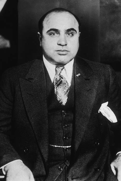 The Rise of Al Capone and Lucky Luciano