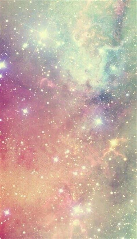 Image via We Heart It #background #colours #constellations