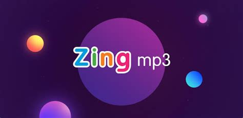 Zing MP3 - Apps on Google Play