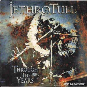 Jethro Tull - Through The Years (2000, CD)   Discogs
