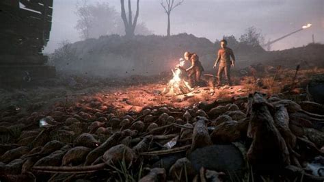 Game Review: A Plague Tale: Innocence (Xbox One X) - Games