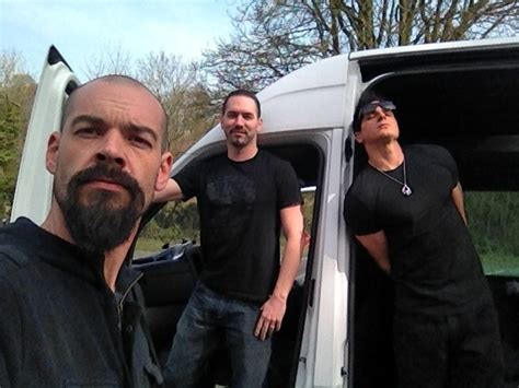 More pics Ghost Adventures from London sent by Zak, Nick