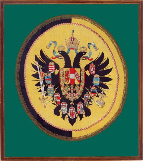 Imperial Austrian double eagle, - Imperial Court