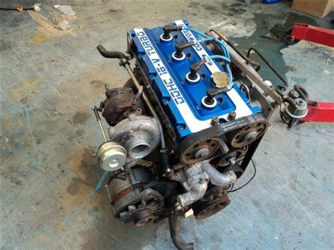sapphire cosworth 4x4 engine, has just had new big end and