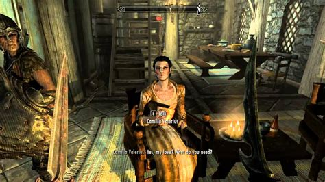 Skyrim: My Wife Might Be Cheating On Me