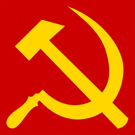 hammer and sickle - Wiktionary