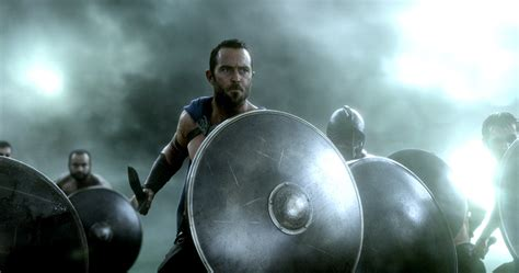 '300' sequel amps up blood, tamps down believability
