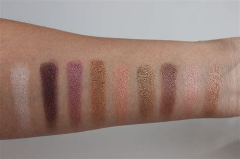 WILD CHILD SWATCHES   teeth and heels