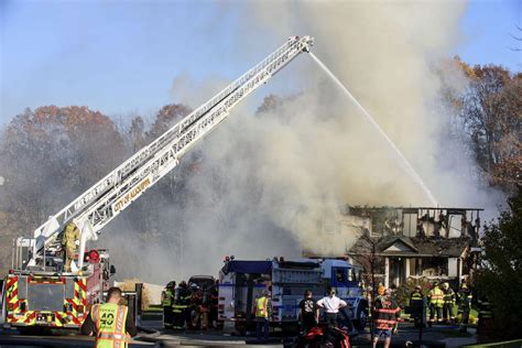 Center Township house destroyed by fire - News - The Times