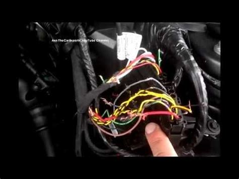 BMW 3 Series F30 Various Electrical Malfunctions Caused By