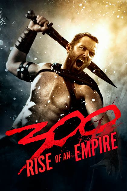 300: Rise of An Empire on iTunes