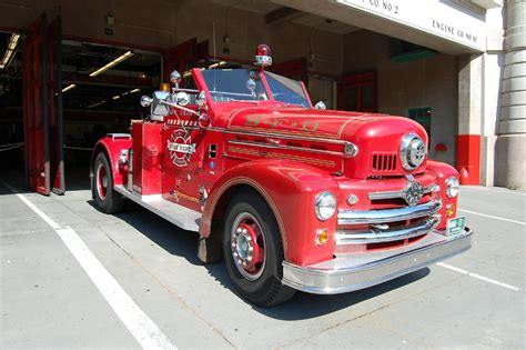 Wa , Seattle Fire Department : Old Company