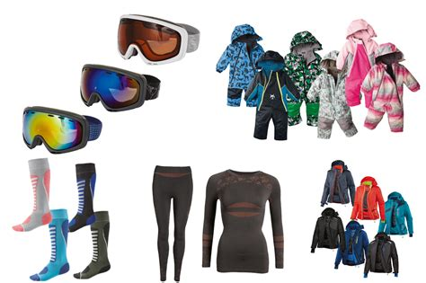 Lidl Ski Gear: The Complete Guide | Outsider Magazine