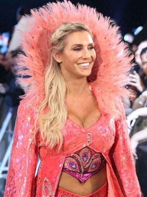 Charlotte Flair Explains Why She Turned Down A Spot In