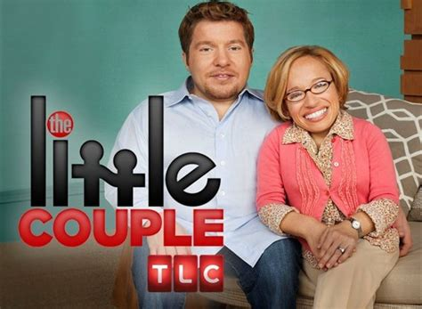 The Little Couple TV Show Air Dates & Track Episodes