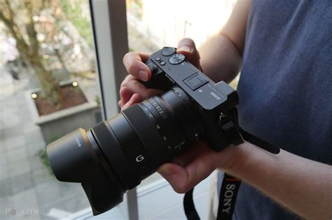Sony launches new A6100 and A6600 APS-C cameras