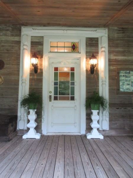 The Cottle House - The Cottle House Bed & Breakfast
