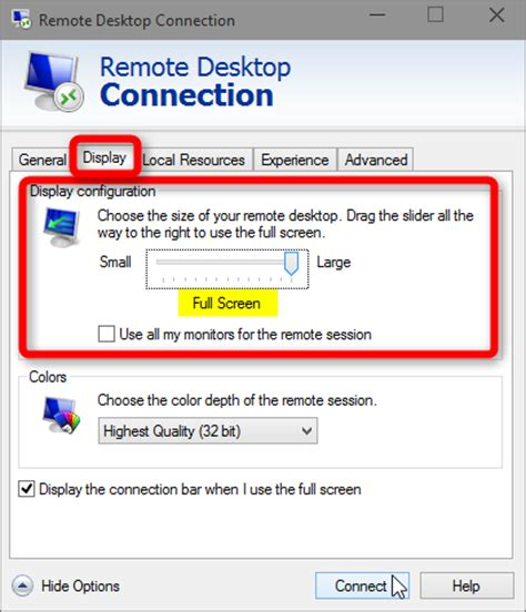 RDC - Connect Remotely to your Windows 10 PC | Tutorials