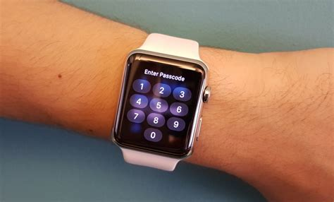 Apple Watch - More Attractive to Thieves than You Think