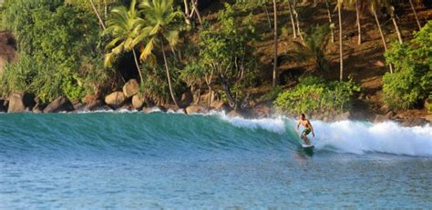 A guide to Surfing in Sri Lanka - Over The Dune | Get Surfing