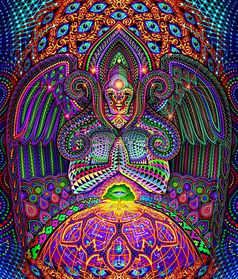 """""""The God Source"""" by SalviaDroid   Redbubble"""