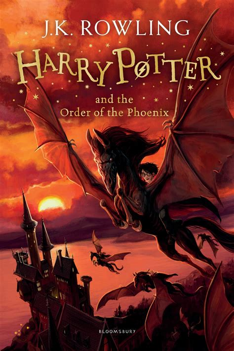 New Harry Potter covers revealed   Children's books   The