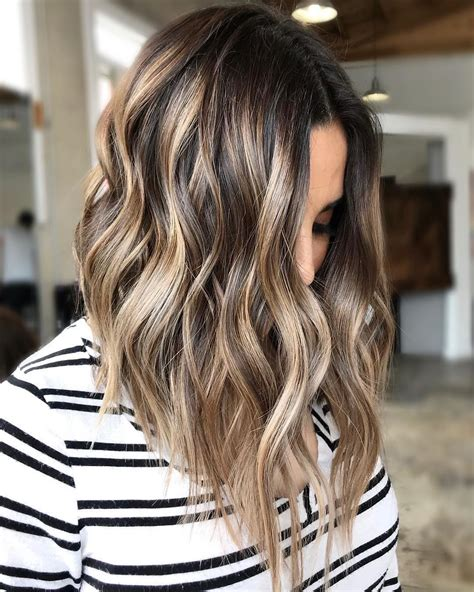10 Balayage-Ombre Long Hair Styles from Subtle to Stunning
