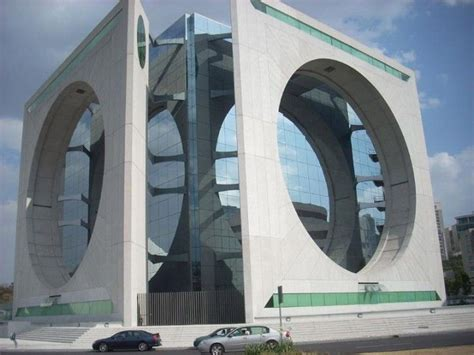 Calakmul Corporate Building, Mexico - Designing Buildings Wiki