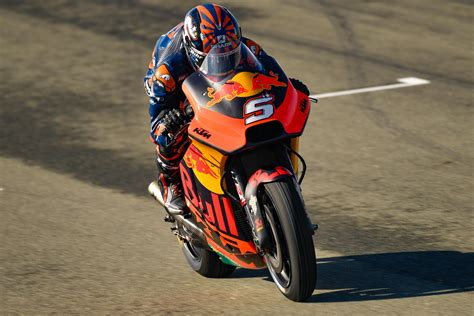 """MotoGP, Zarco: """"The KTM is much worse than I expected"""