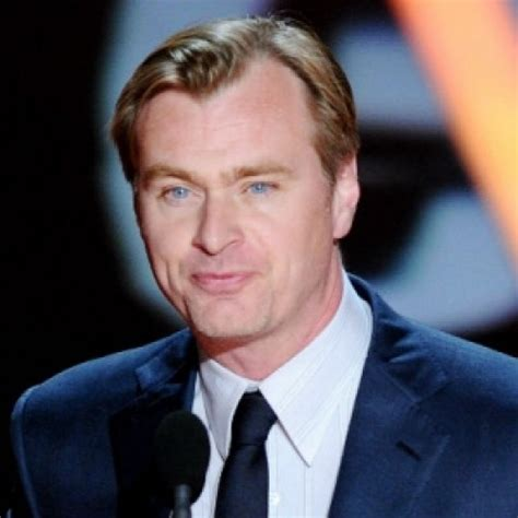 Christopher Nolan Net Worth - biography, quotes, wiki