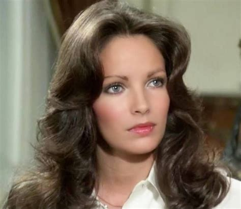 Jaclyn Smith of Charlie's Angels (With images)   Jaclyn
