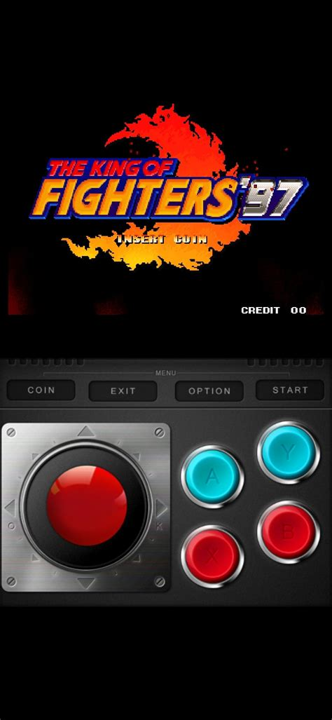 The King of Fighters 97 1