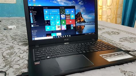 Best Laptop for 25000 Rupees | Acer Aspire E 15 AMD A10
