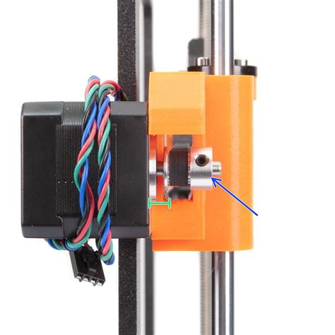Prusa Knowledge Base | Check Axis Length X/Y/Z (MK3/S)