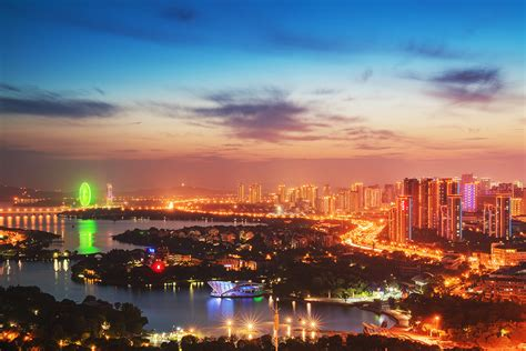 Wuxi, Industry and Tourism Center on Taihu Lake | Prologis