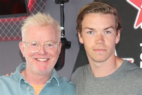 Will Poulter is terrified of new horror Midsommar - even